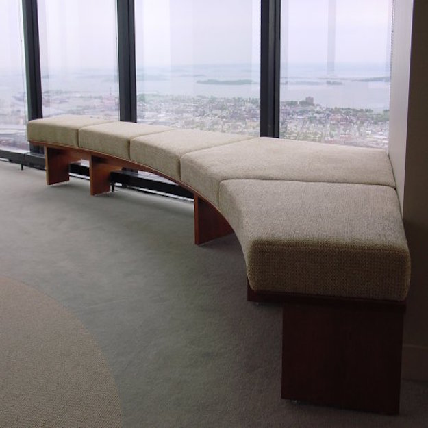 Commercial - Furniture Concepts