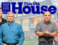 """Furniture Concepts Featured on """"This Old House"""" (2002)"""